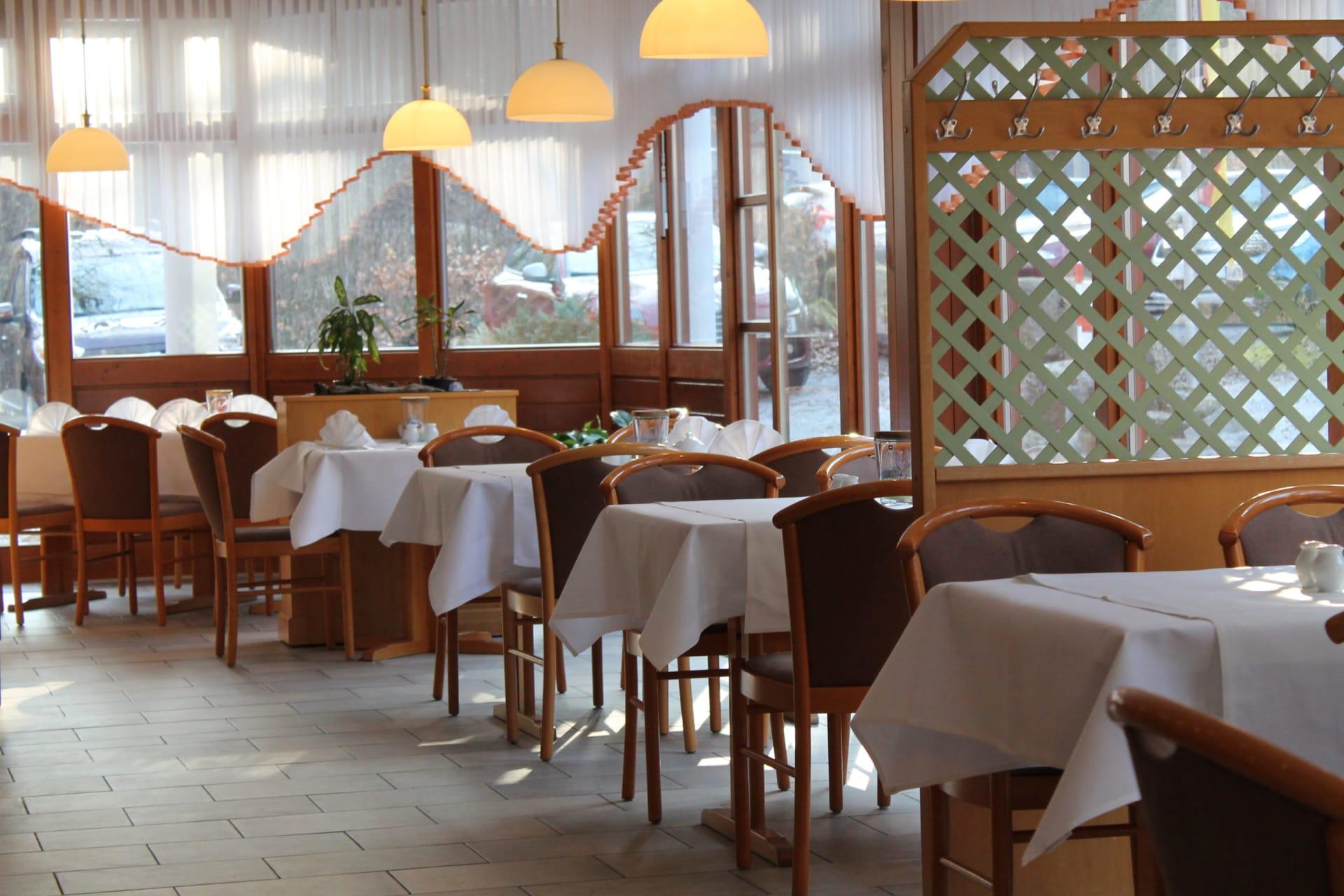 Flair Kurpark Hotel im Ilsetal