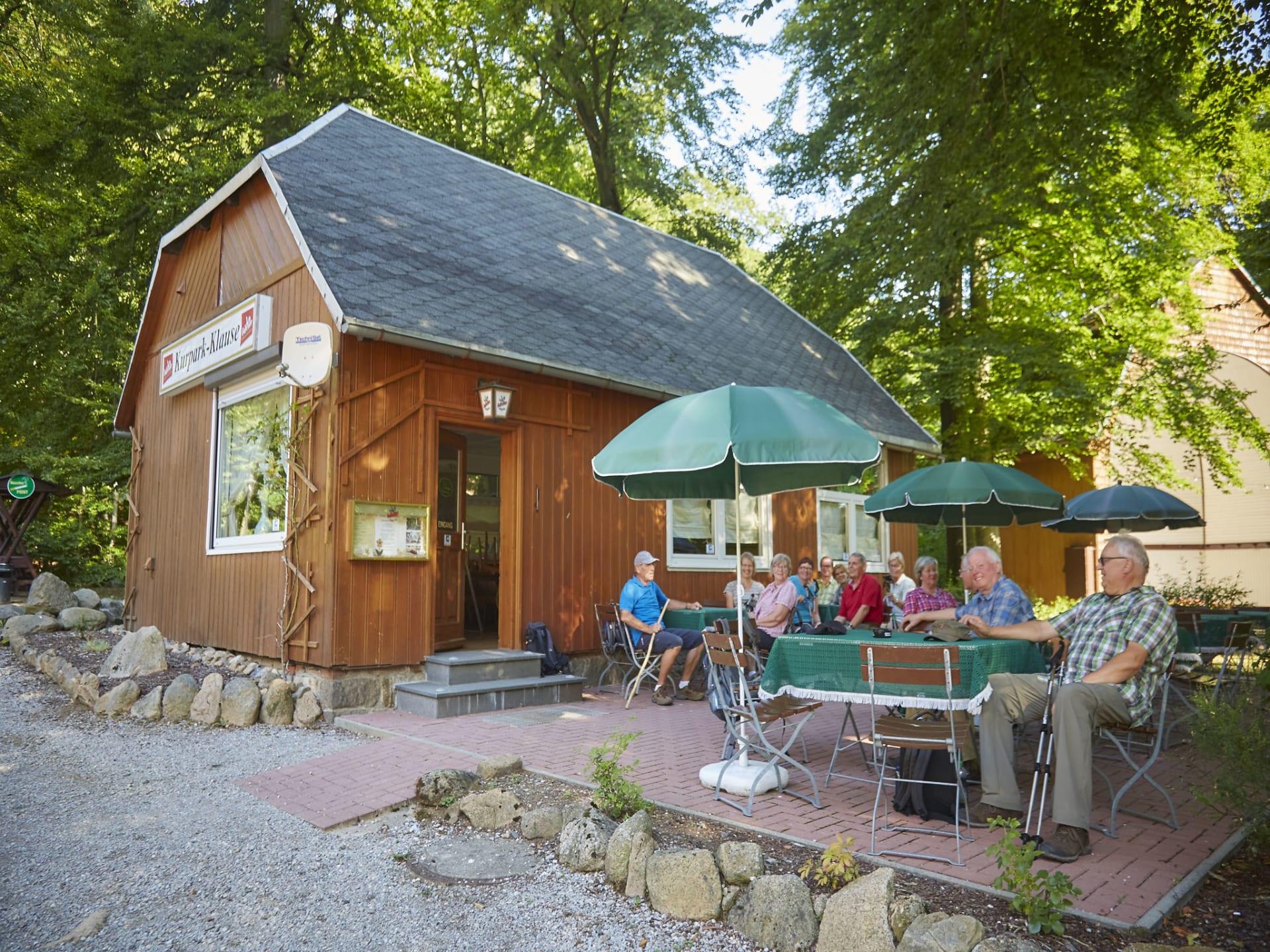 Flair Hotel Grüner Baum Restaurant