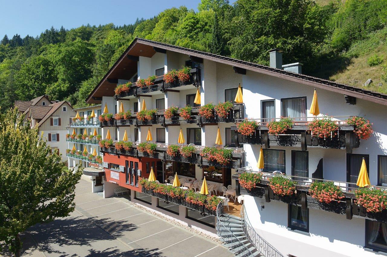 Flair Hotel Sonnehof