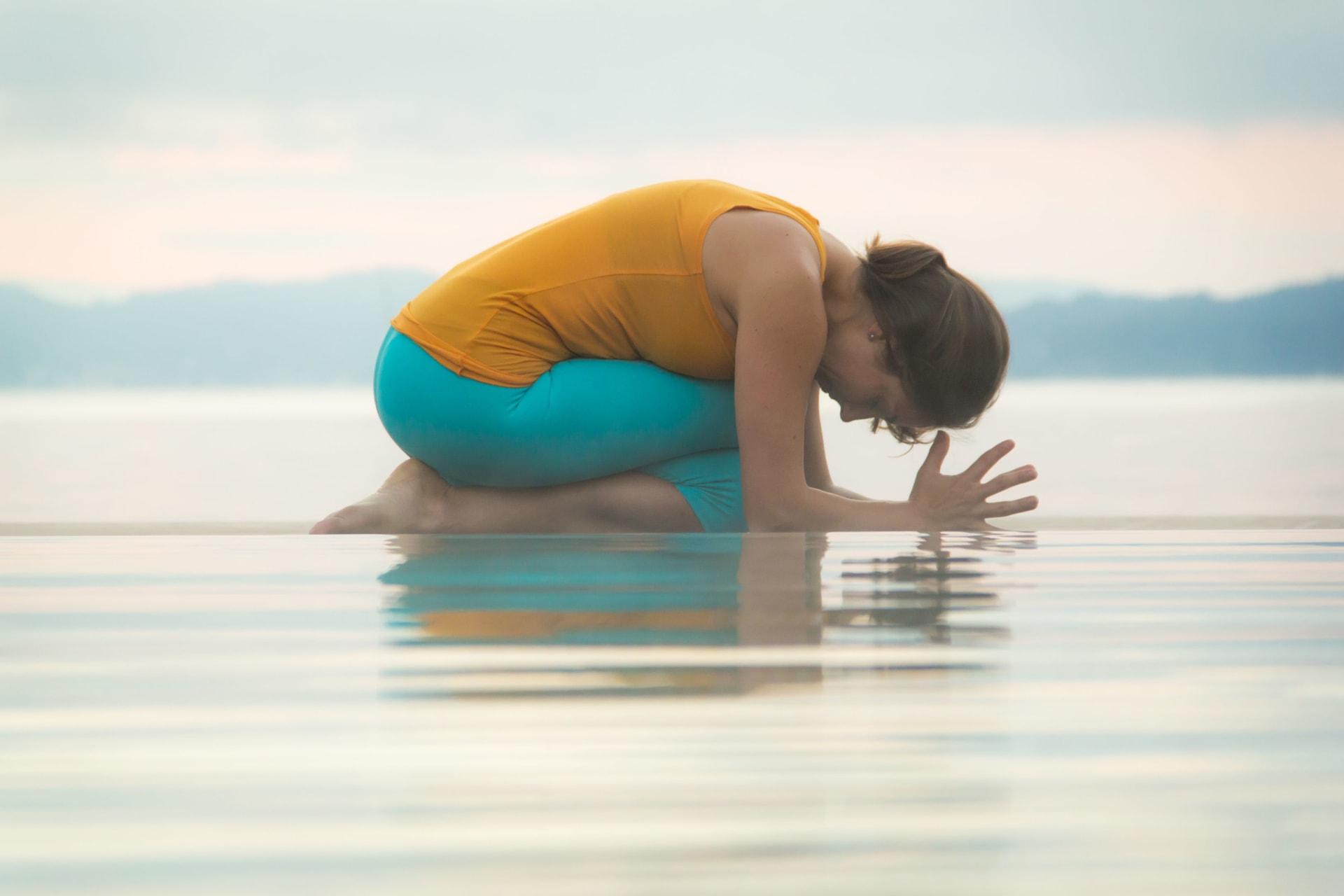 WörtherseeWoche mit Yoga Namaste am See 21.-23.5.2021