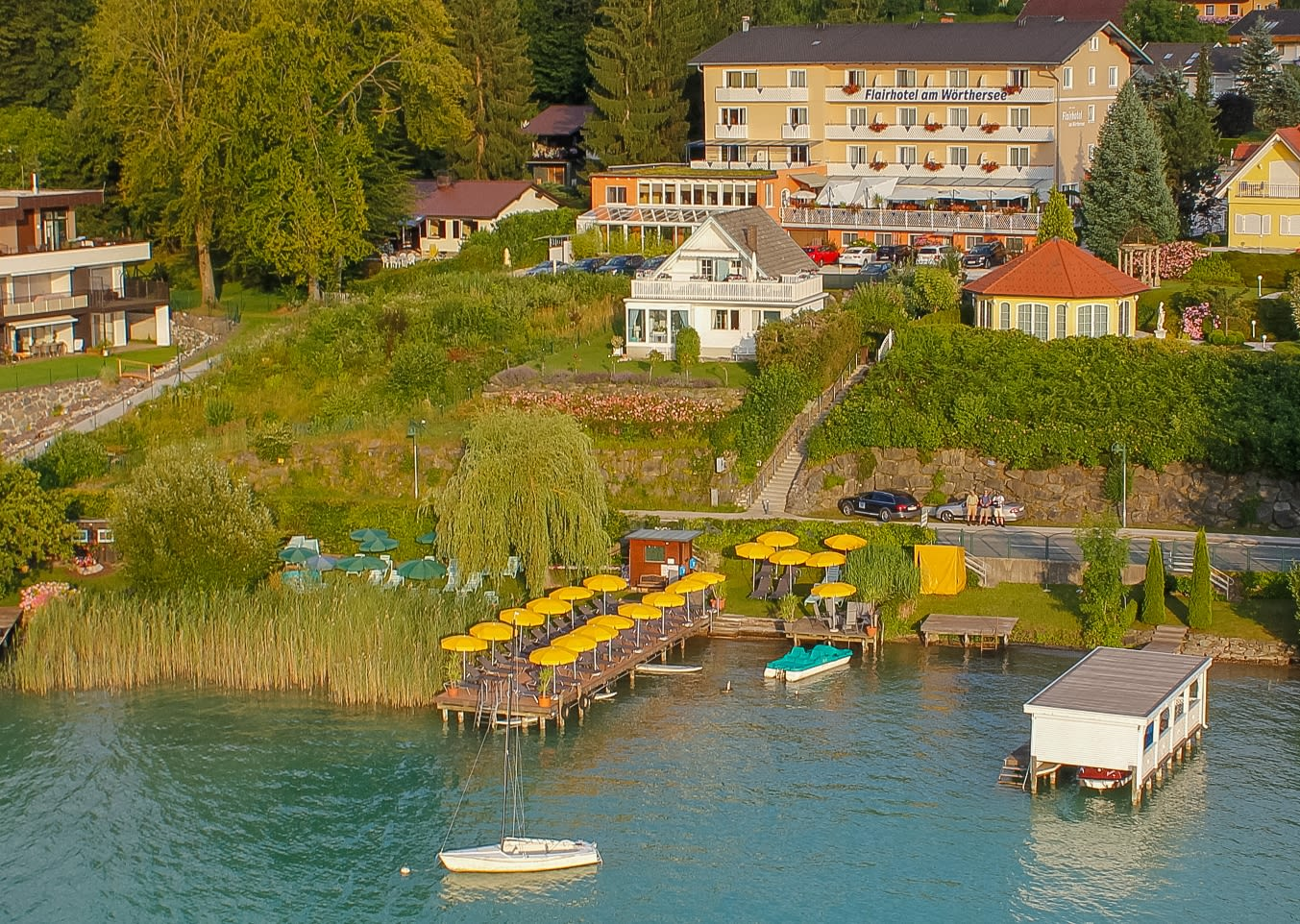 Flair Hotel am Wörthersee