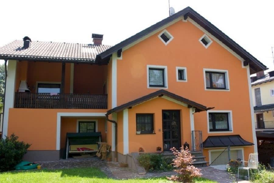 Ferienhaus Haus Salzburg