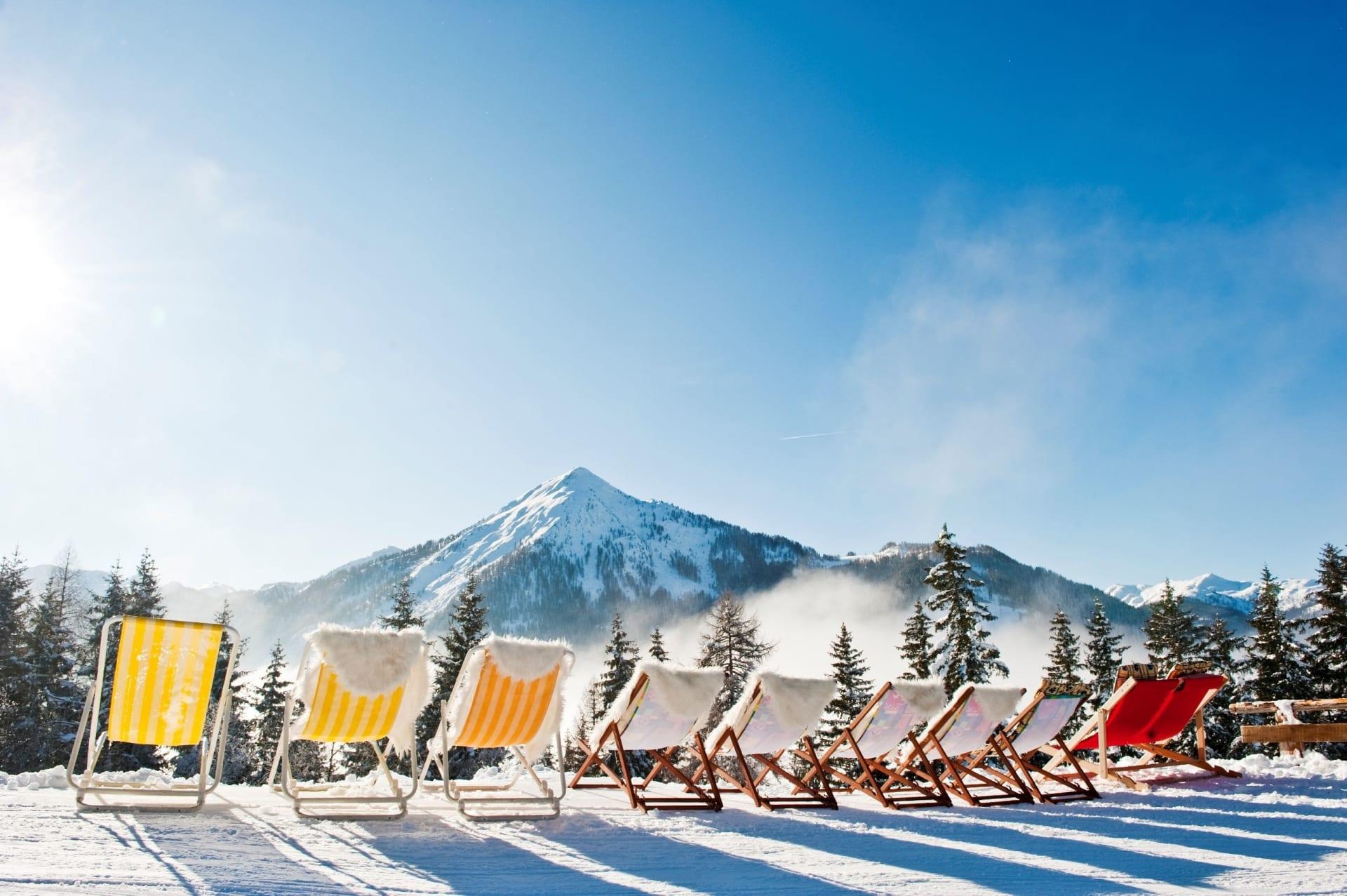 Ski amadé Januar-Woche – Skiurlaub in Österreich