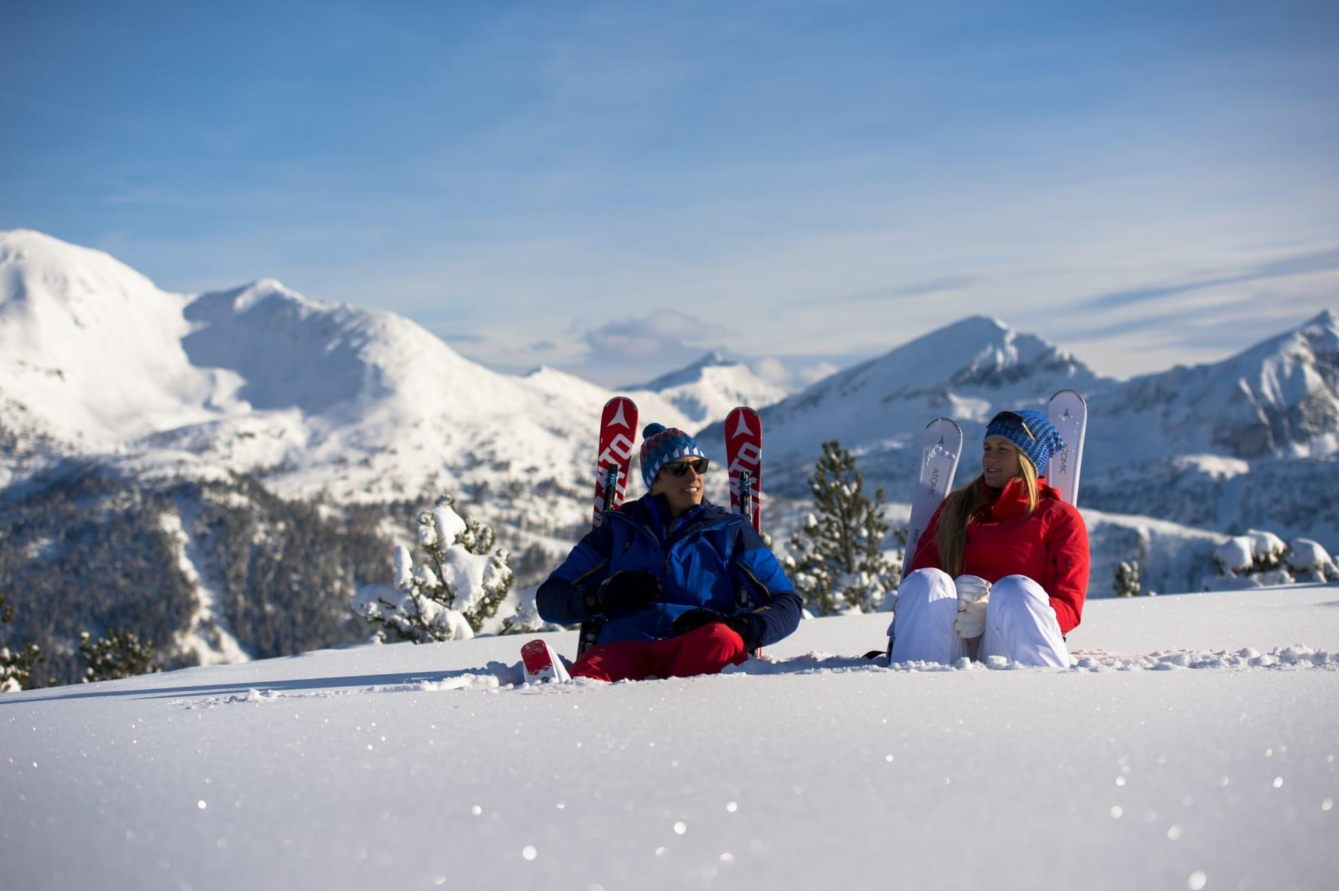 4=3 Skigenuss im März mit Skipass