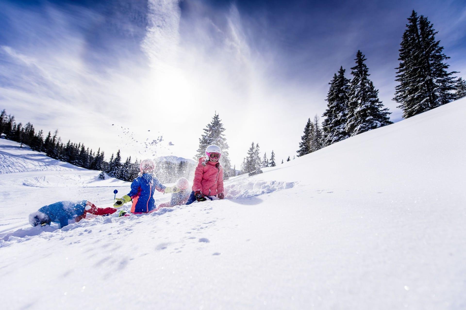 Ski- & Radstadt Advent  – 5 Nächte mit Skipass