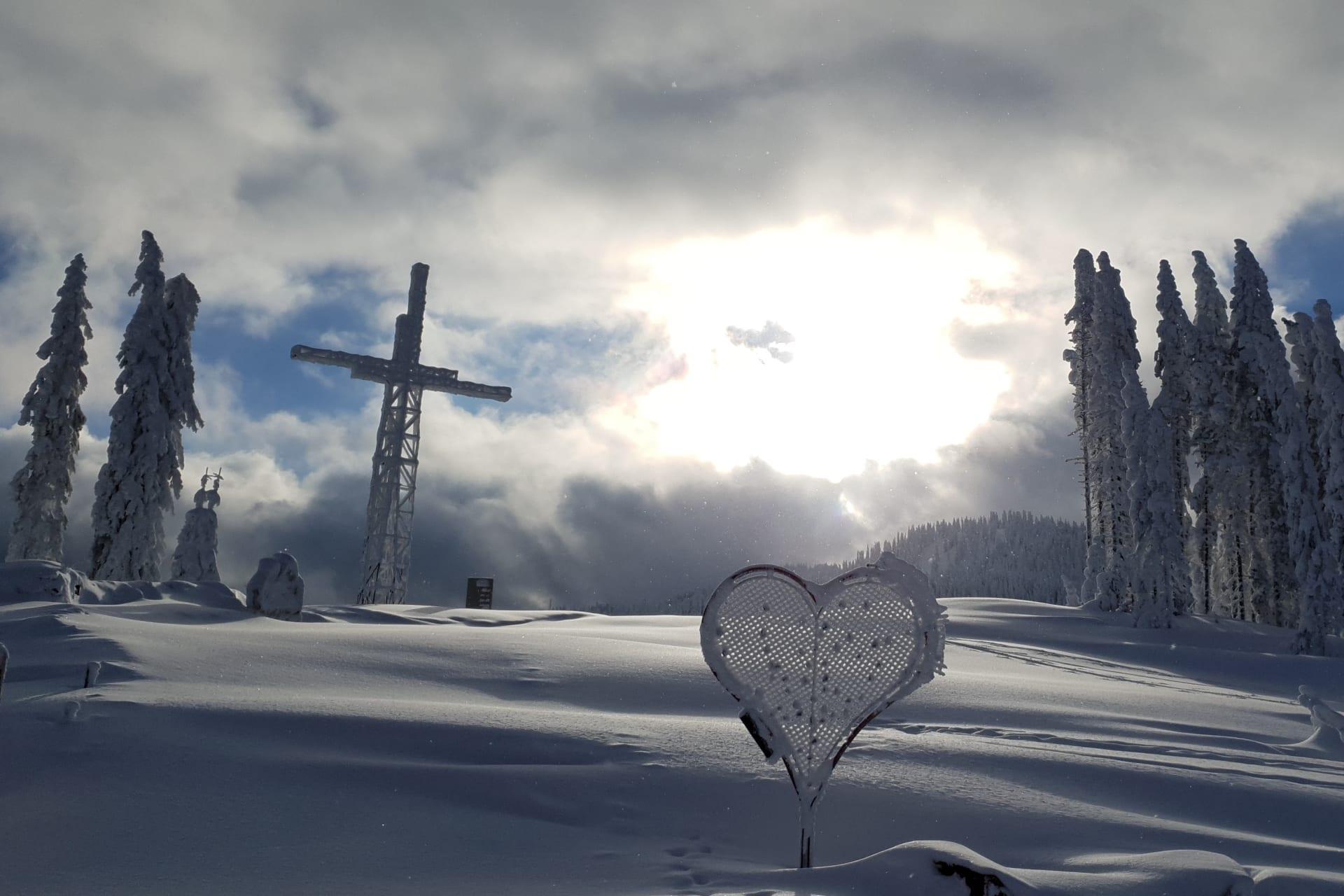 Weihnachten im Schnee  – 6 Nächte im Salzburger Land