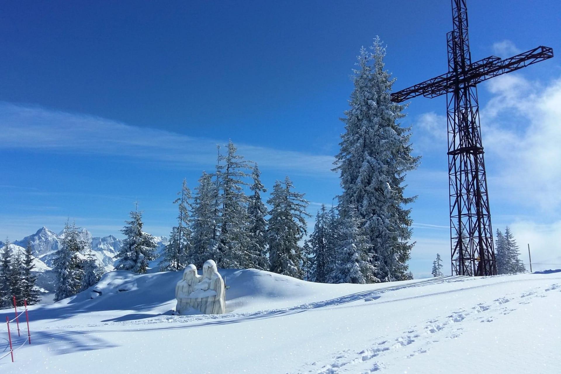 Weihnachten im Schnee – 5 Nächte
