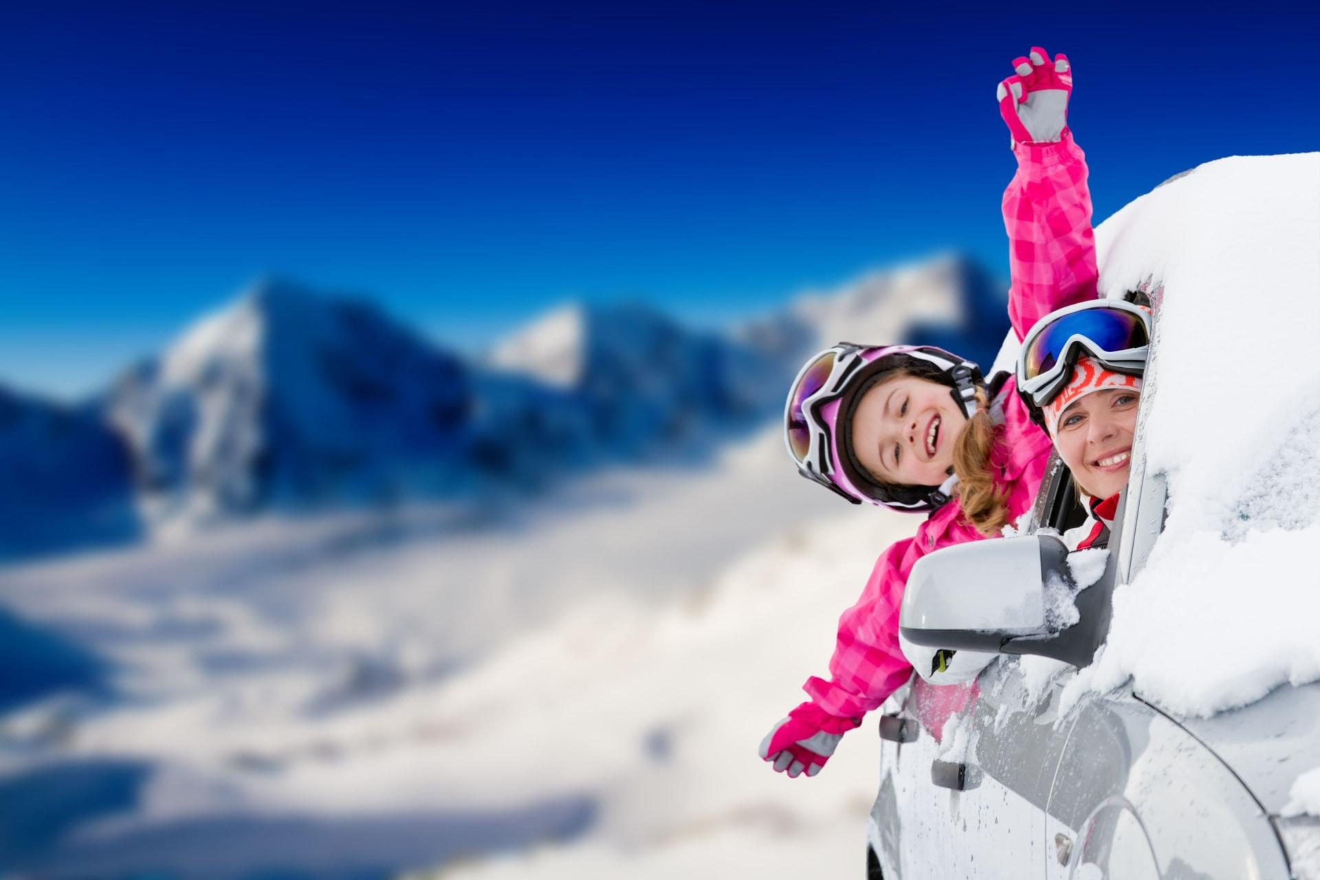 Ski Amade Classic Winterwochen