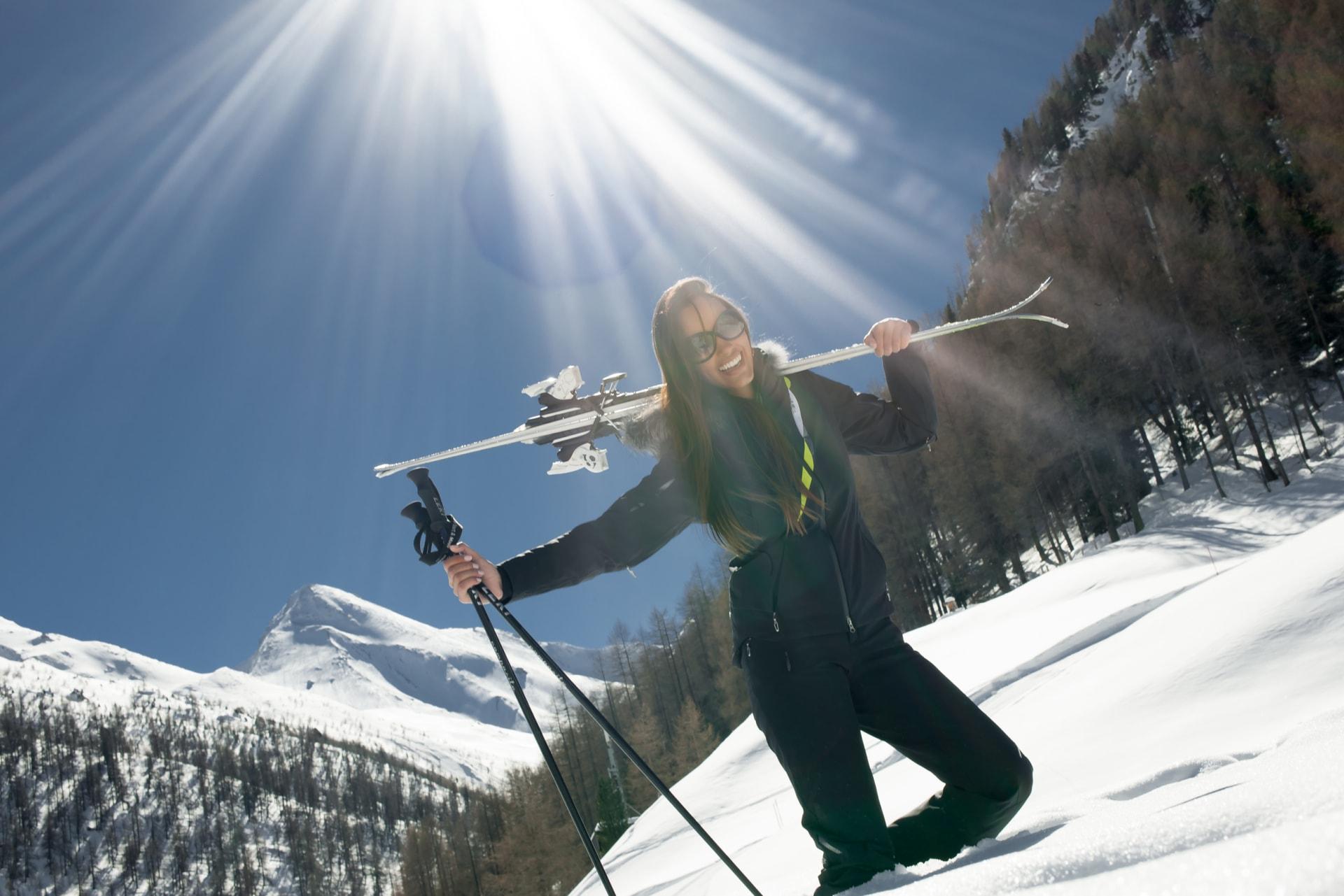 Ski-, Wellness & Genusswoche