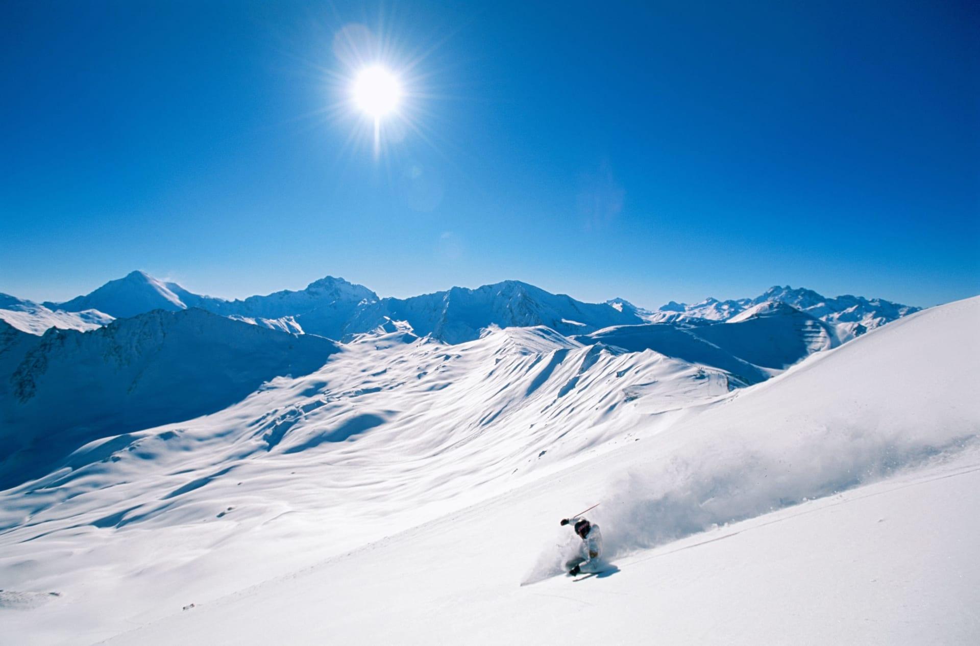 Ski Total Plus