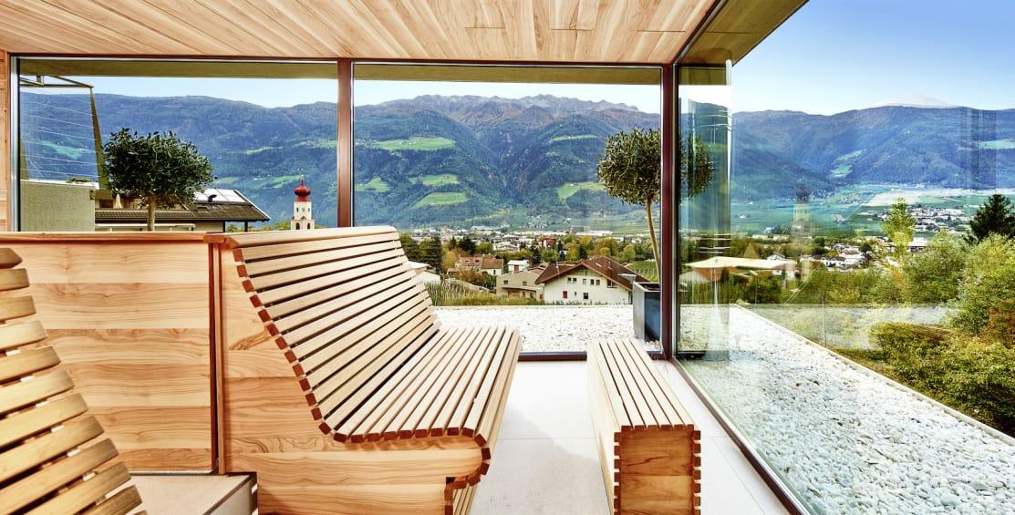 Schwitzen & Sauna Experience