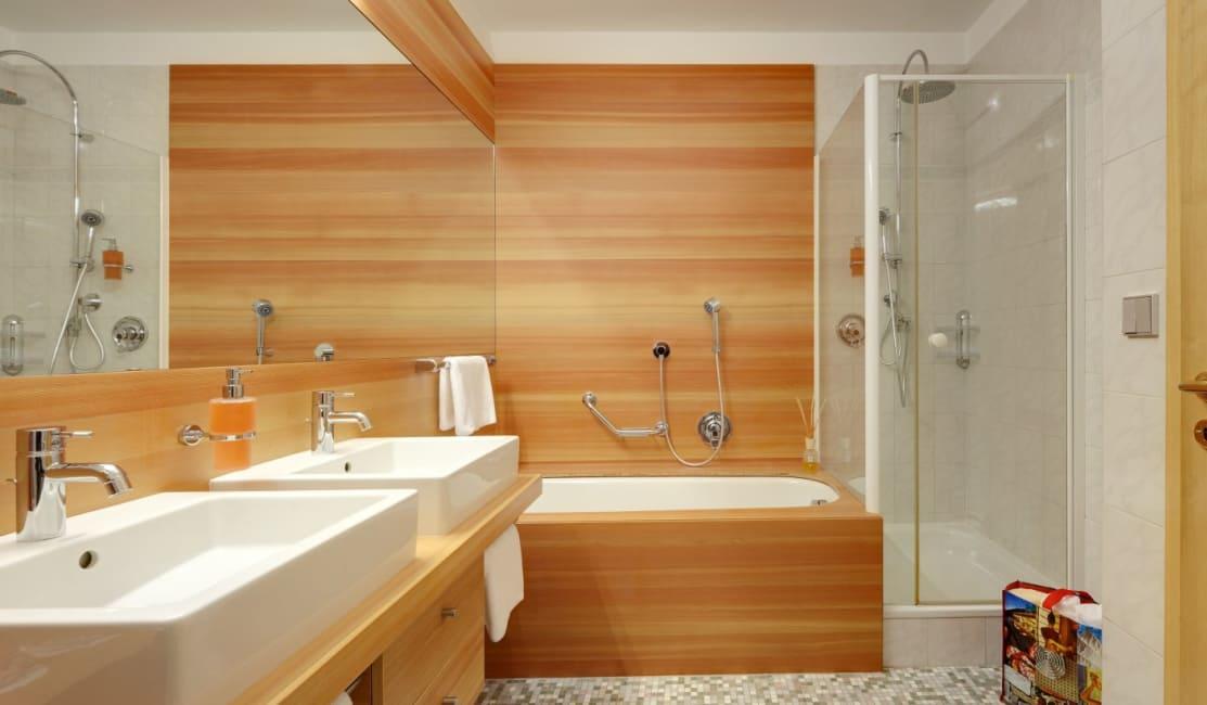 Badezimmer Suites