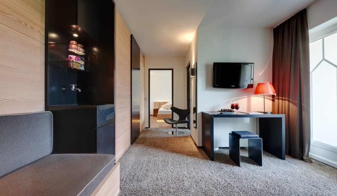 Doppelzimmer Meran