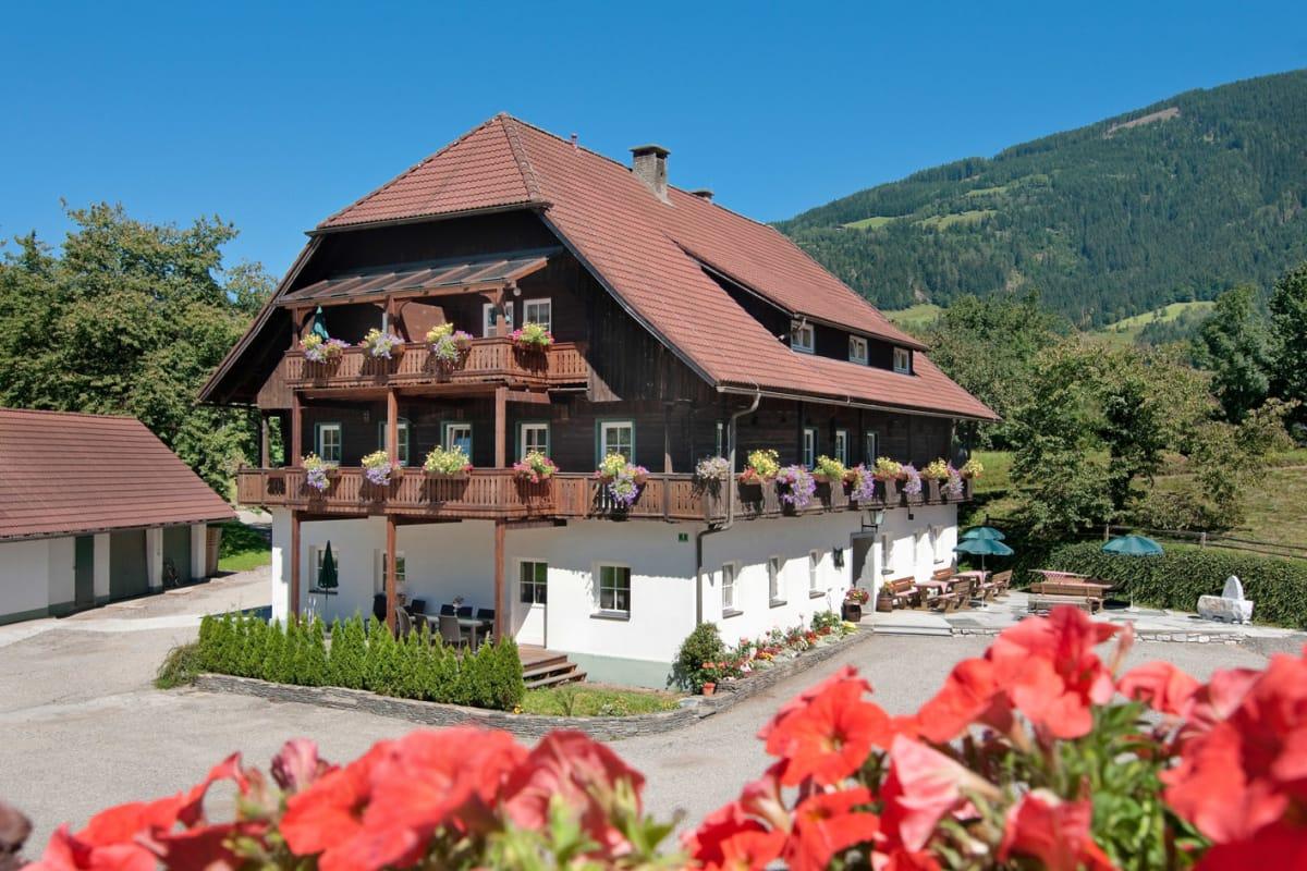 Bauernhof Stefaner