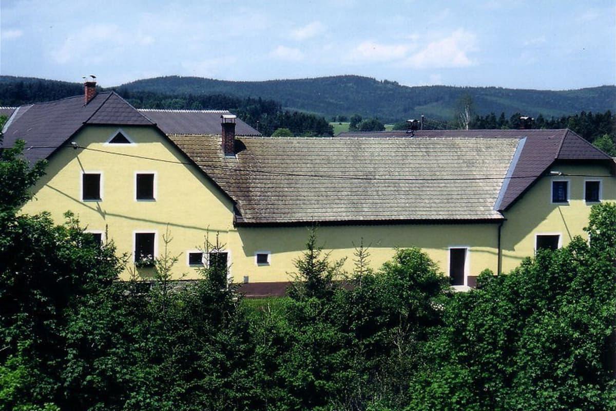 SchlossMuseum SchlossTurmbesteigung - Weitra