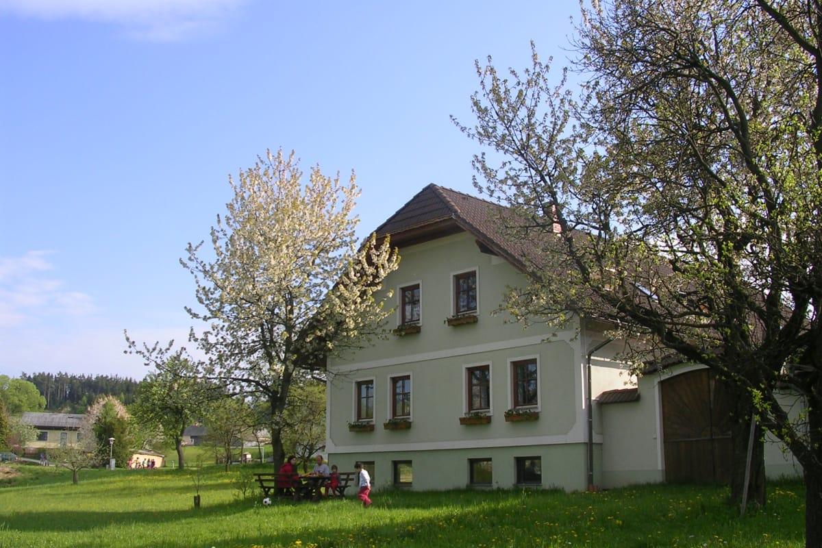 Haus/Apartment Zimmer - Ferienwohnung Wiesmller, Gro