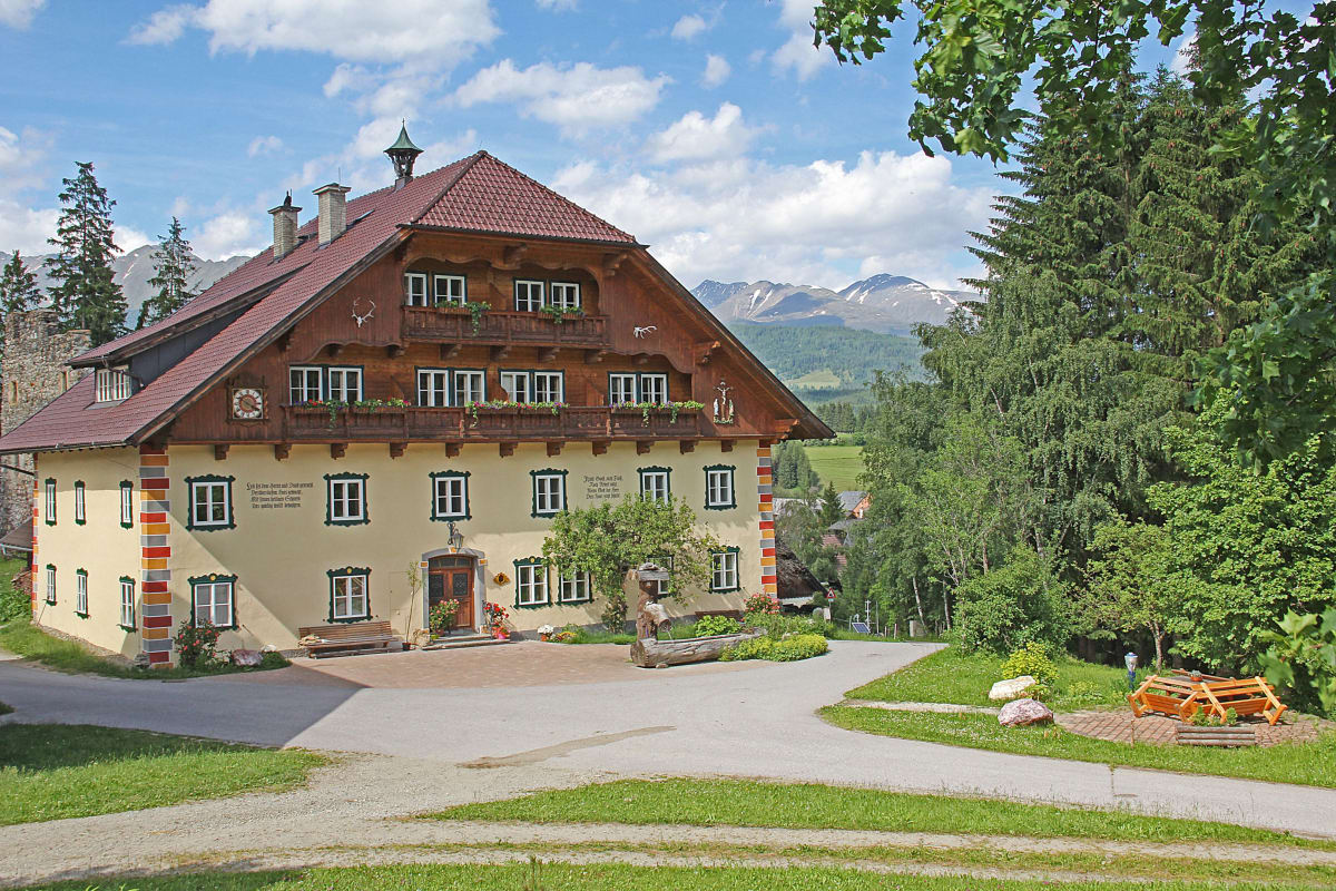 Wellness Offers and All-inclusive prices Mariapfarr Obertauern