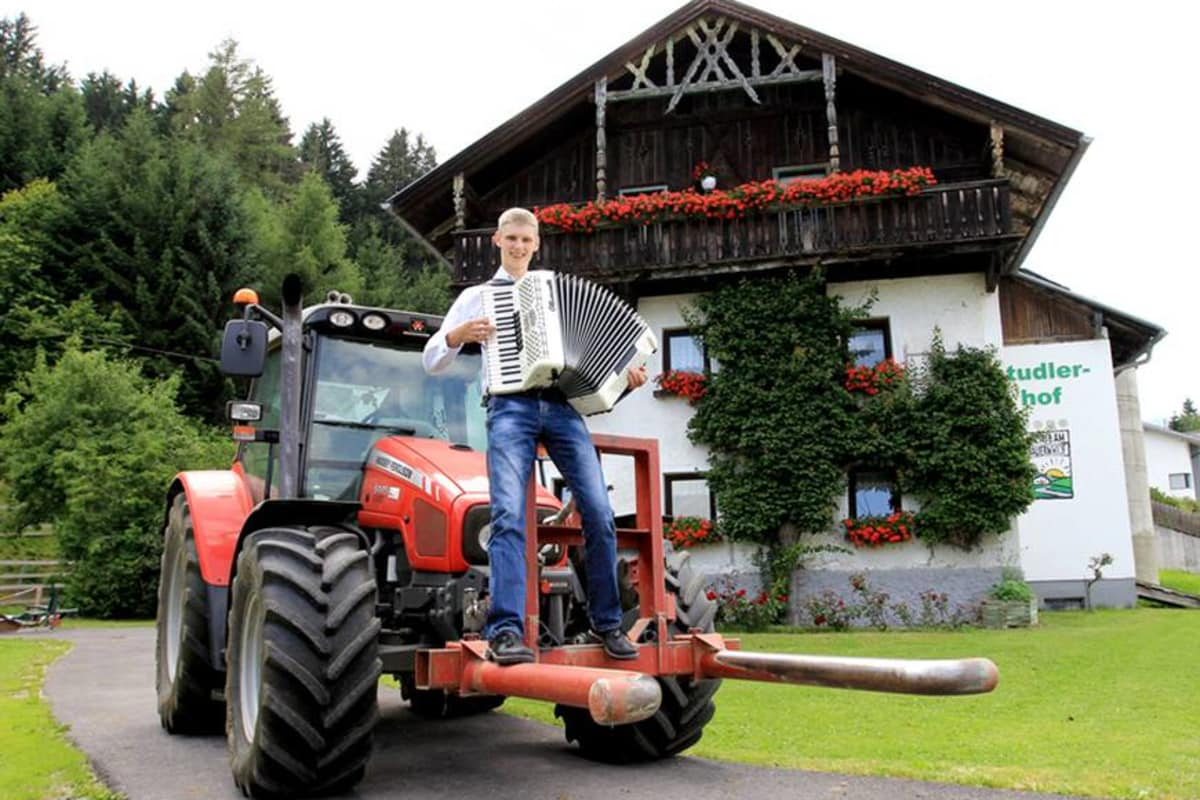 Studlerhof - Bundesverband Urlaub am Bauernhof