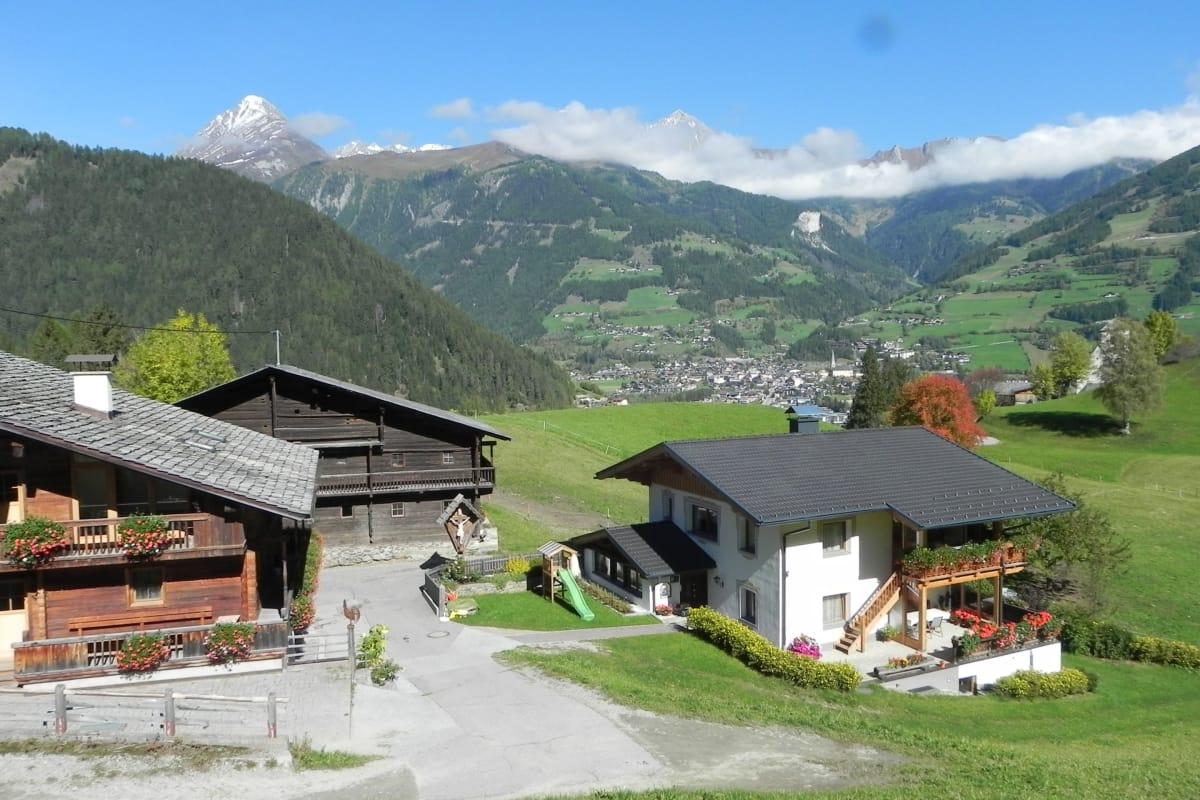 Anfrage - Blasenhof in Matrei in Osttirol
