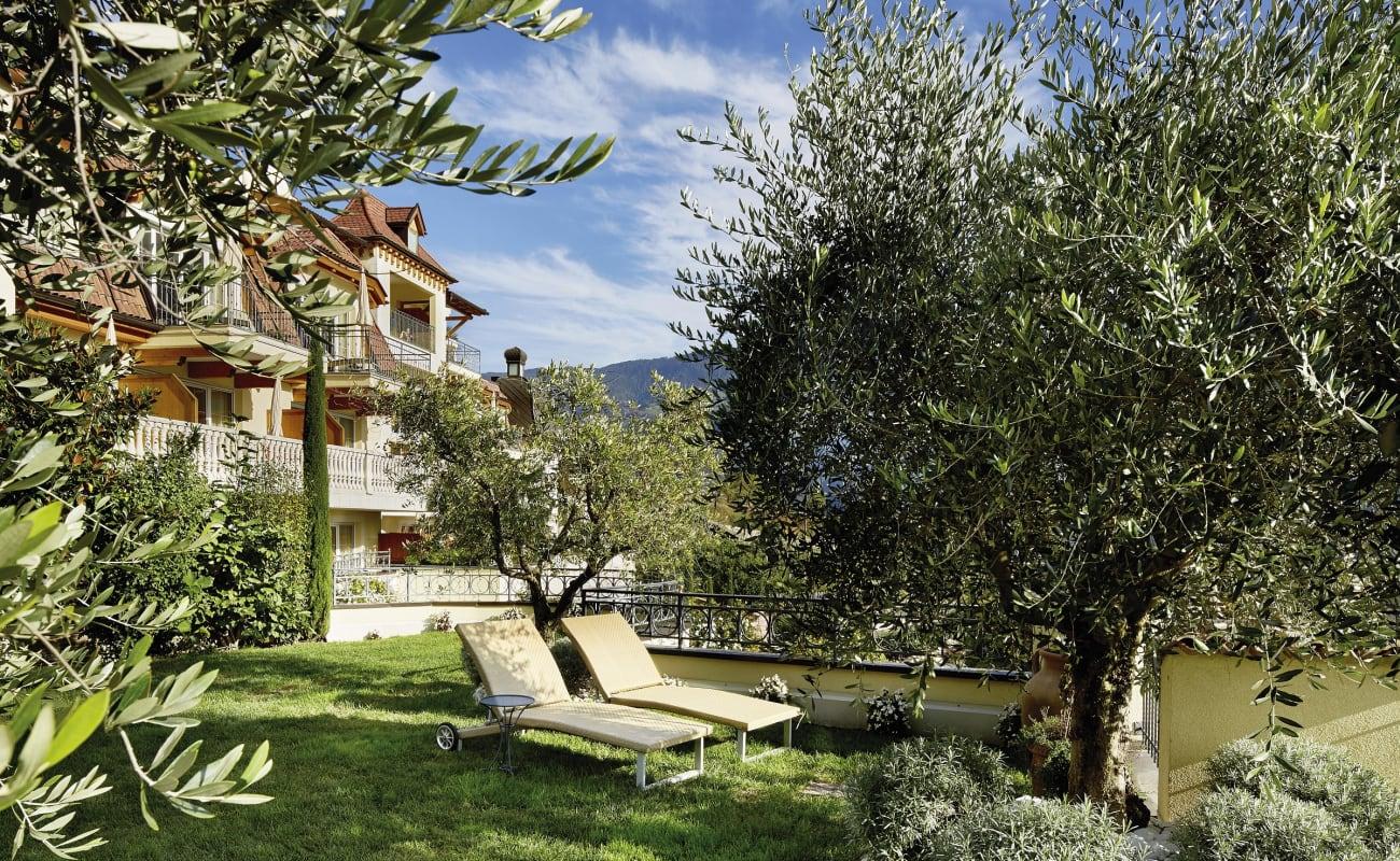 Preidlhof Resort