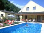 Landhaus Amalia Pool