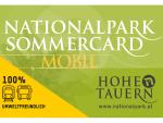 Jezt neu Mit der Sommercard Mobil