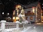 Winter am Menthof in Schladming-Dachstein