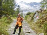 Wandern in den Osttiroler Bergen