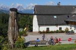 Baby-Kinderbauernhof Imitz, private Ferienwohnung