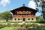 Ferienbauernhof mit Märchenkulisse - ZITTRAUERHOF