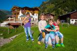 4* Familotel Bauernhof-Hotel Oberkarteis