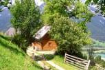 Ferienhaus Schwab - Brunner