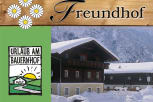 Freundhof