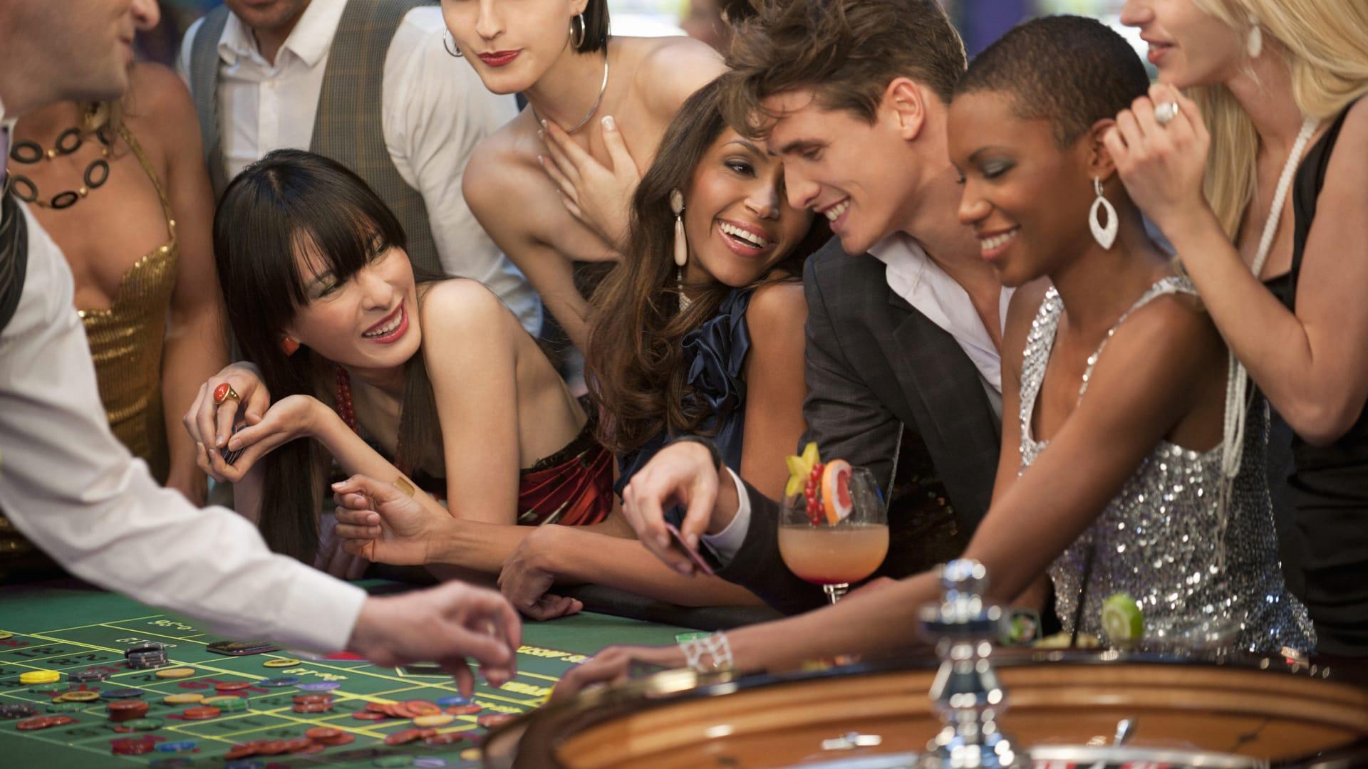 ASTORIA Genuss & Casino