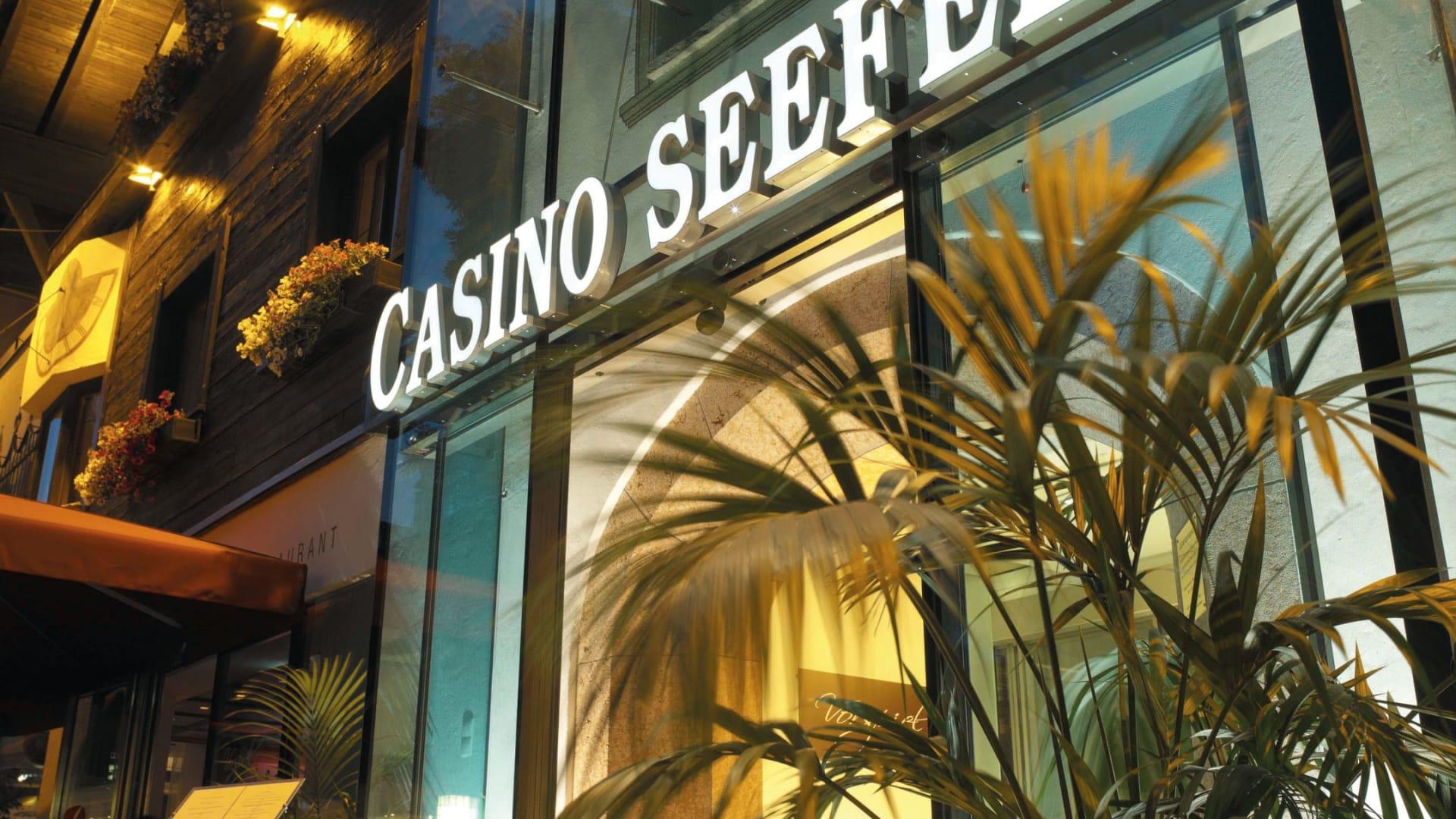 casino fortuna buffet