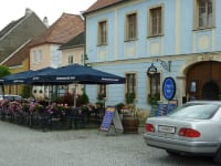Restaurant Römerzeche am Rathausplatz