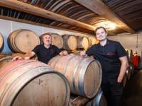 Weinbauern Franz & Ferry jun. Schindler
