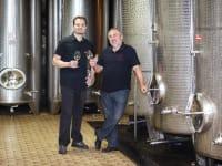 Weinbauern Franz & Ferry Schindler