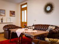 Gäste Lounge