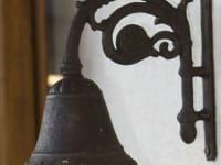 Glocke zum Remushof