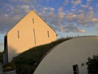 Sandsteingewölbekeller und Betriebsgebäude