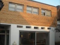 Ansicht vom Innenhof