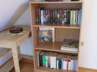 Bücherboard