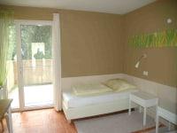 grünes Zimmer 1