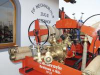 Feuerwehrmuseum Altenhof