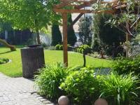 Innenhof, Garten