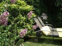 Chillen - Garten