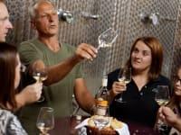 Weinverkostung 1