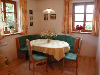 Ferienhaus, Küche