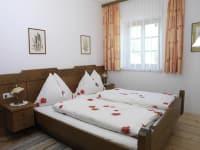 Bauernhaus 2, Schlafzimmer